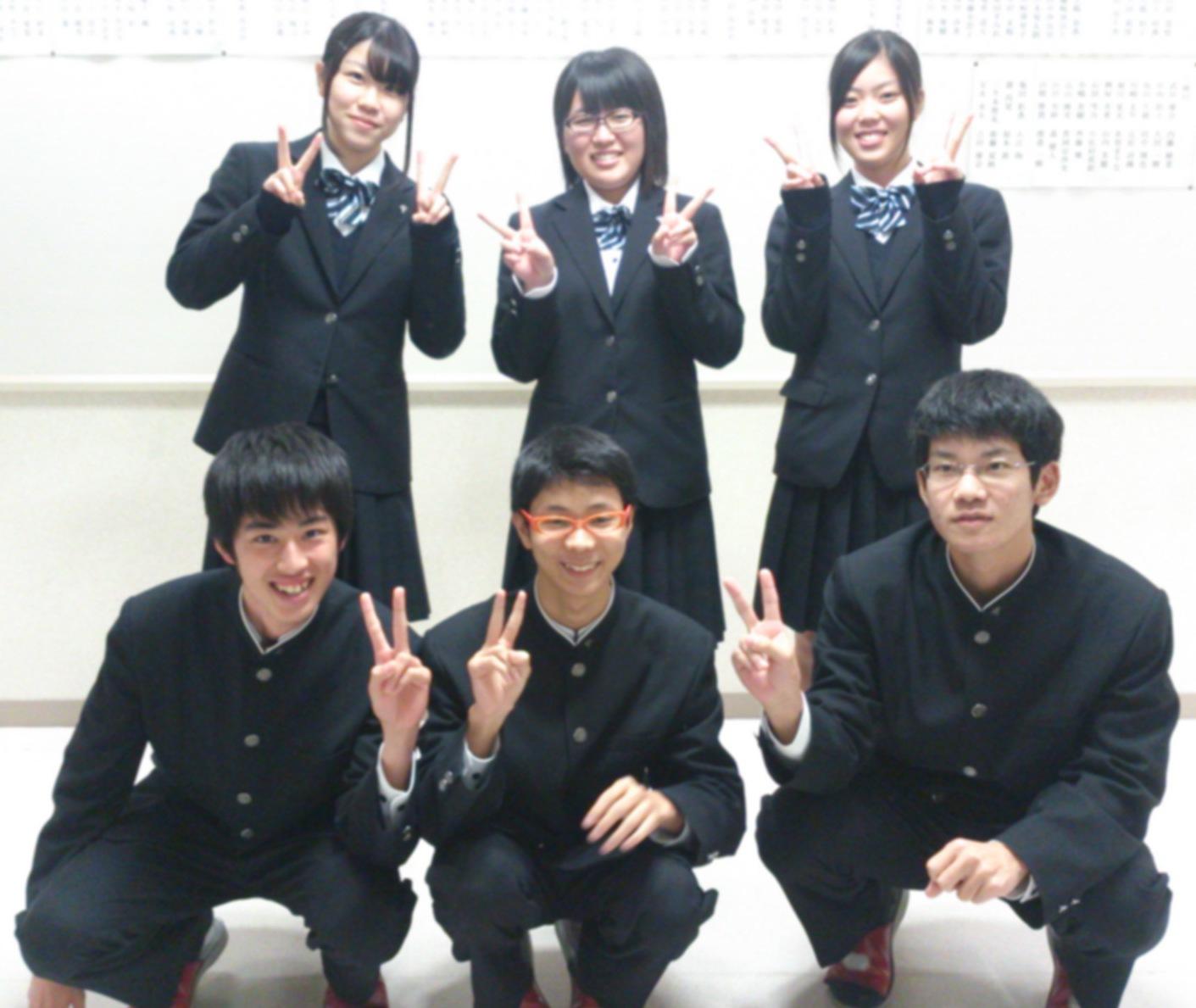 【閉校】下関中央工業高等学校