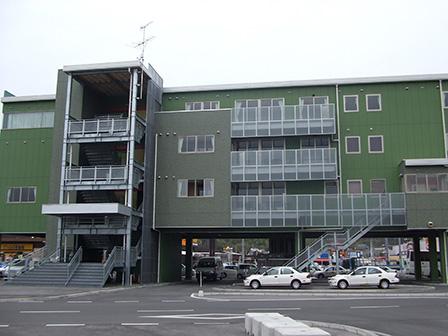 倉敷マスカット大型自動車学校
