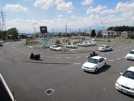 信州松本つかま自動車学校