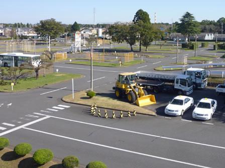 千葉県自動車練習所