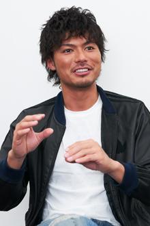 ... っぴんショッピング > EXILE SHOKICHIさん &TETSUYAさん編