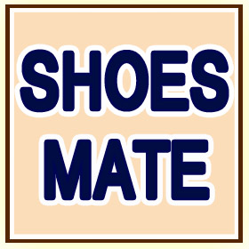 SHOES-MATE