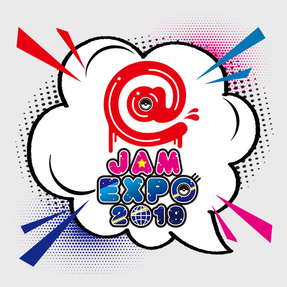 @JAM EXPO 2019