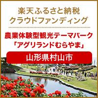 山形県村山市のプロジェクト