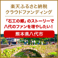 熊本県八代市のプロジェクト
