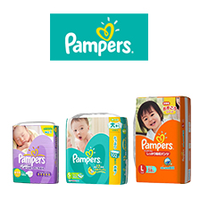 �ѥ�ѡ�����Pampers��