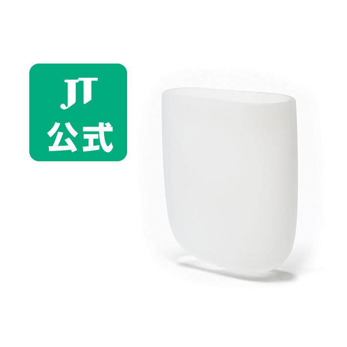 【JT公式】プルームエス(Ploom S)・デバイスカバー<クリア> / 加熱式タバコ