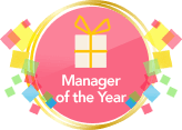 Manager of the Year